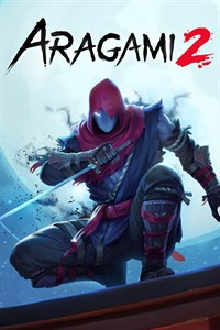 Aragami 2 technical specifications for {text.product.singular}