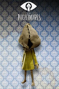 Carátula del juego Little Nightmares - Scarecrow Sack