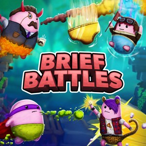 Brief Battles Xbox One