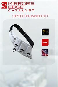 Mirror's Edge™ Catalyst – Speed Runner-sæt