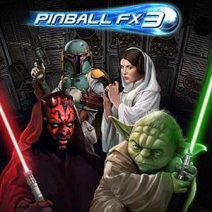 Pinball FX3 - Star Wars™ Pinball Season 1 Bundle Xbox One