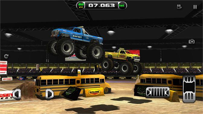 Get Monster Truck Destruction™ - Microsoft Store