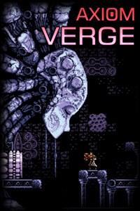 Carátula del juego Axiom Verge