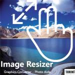Image Resizer & Picture Resizer - Resize Image, Reverse Image - Photo Aide Logo