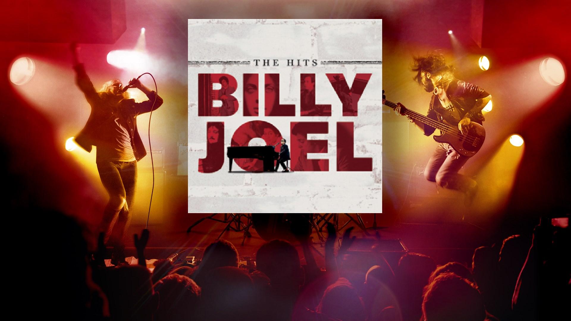 """Piano Man"" - Billy Joel"