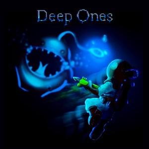 Deep Ones Xbox One