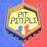 Pit People Logo