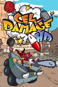 Cel Damage HD Xbox One Digital