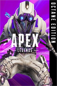 Carátula del juego Apex Legends - Octane Edition