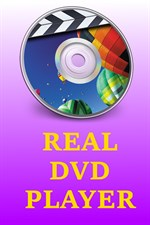 Get real dvd player microsoft store.
