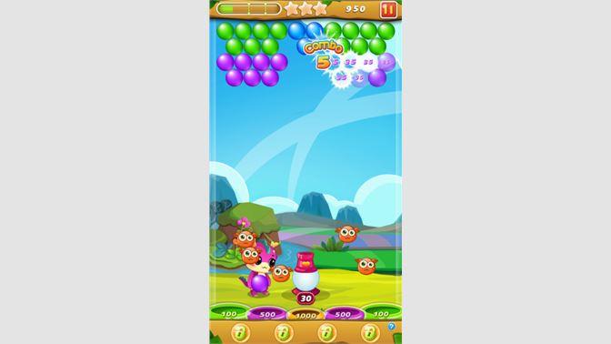 Get Bubble Pet Hero - Microsoft Store