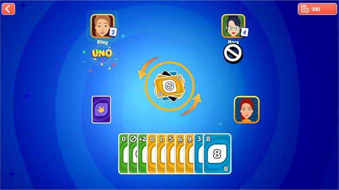 Get Uno With Friends Microsoft Store