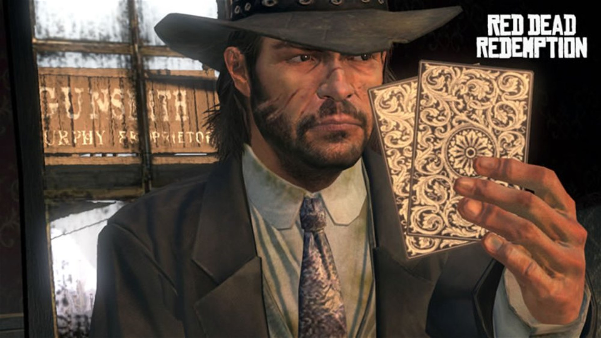 Скриншот №13 к Red Dead Redemption