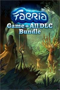 Faeria: Game + All DLC Bundle