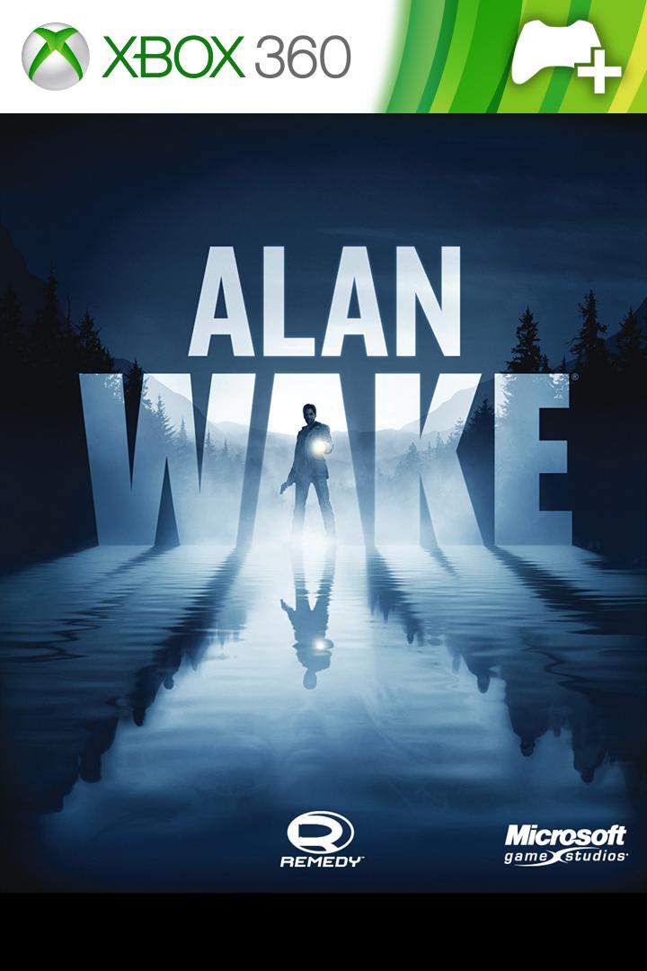 Скриншот №2 к Alan Wake The Signal