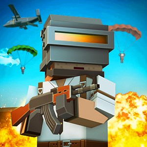 Get Battle Royale Battleground Craft 3D - Microsoft Store