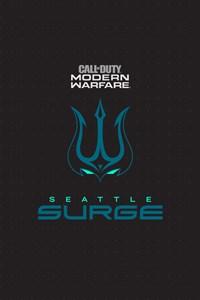 Modern Warfare® - حزمة Seattle Surge