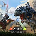 ARK: Survival Evolved Logo