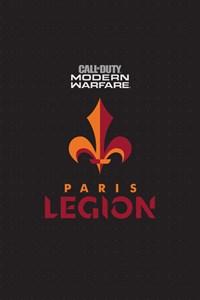 Modern Warfare® - Pack Paris Legion
