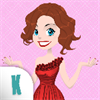 Girl Life Dress Up - Dressing with Creativity