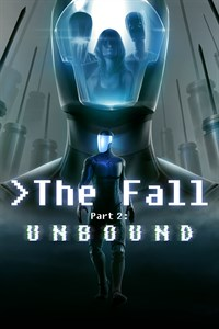 Carátula del juego The Fall Part 2: Unbound