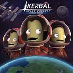 Kerbal Space Program Enhanced Edition Logo