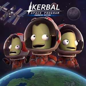 Kerbal Space Program Enhanced Edition Xbox One