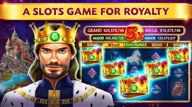 обновить игру в казино цезарь