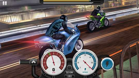Top Bike: Real Racing Speed & Best Moto Drag Racer screenshot 5