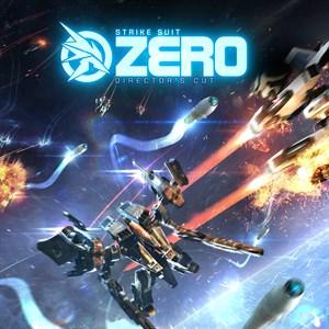 Strike Suit Zero: Director's Cut Xbox One