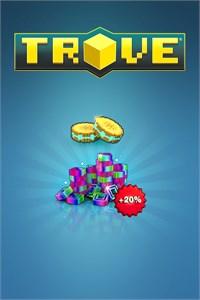 Trove - 3,900 Credits