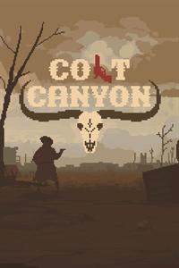 Carátula para el juego Colt Canyon de Xbox 360
