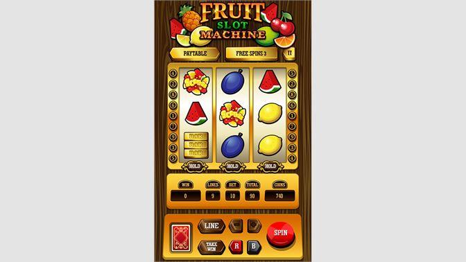 Get Slot Machine - Casino Lottery Bets - Microsoft Store
