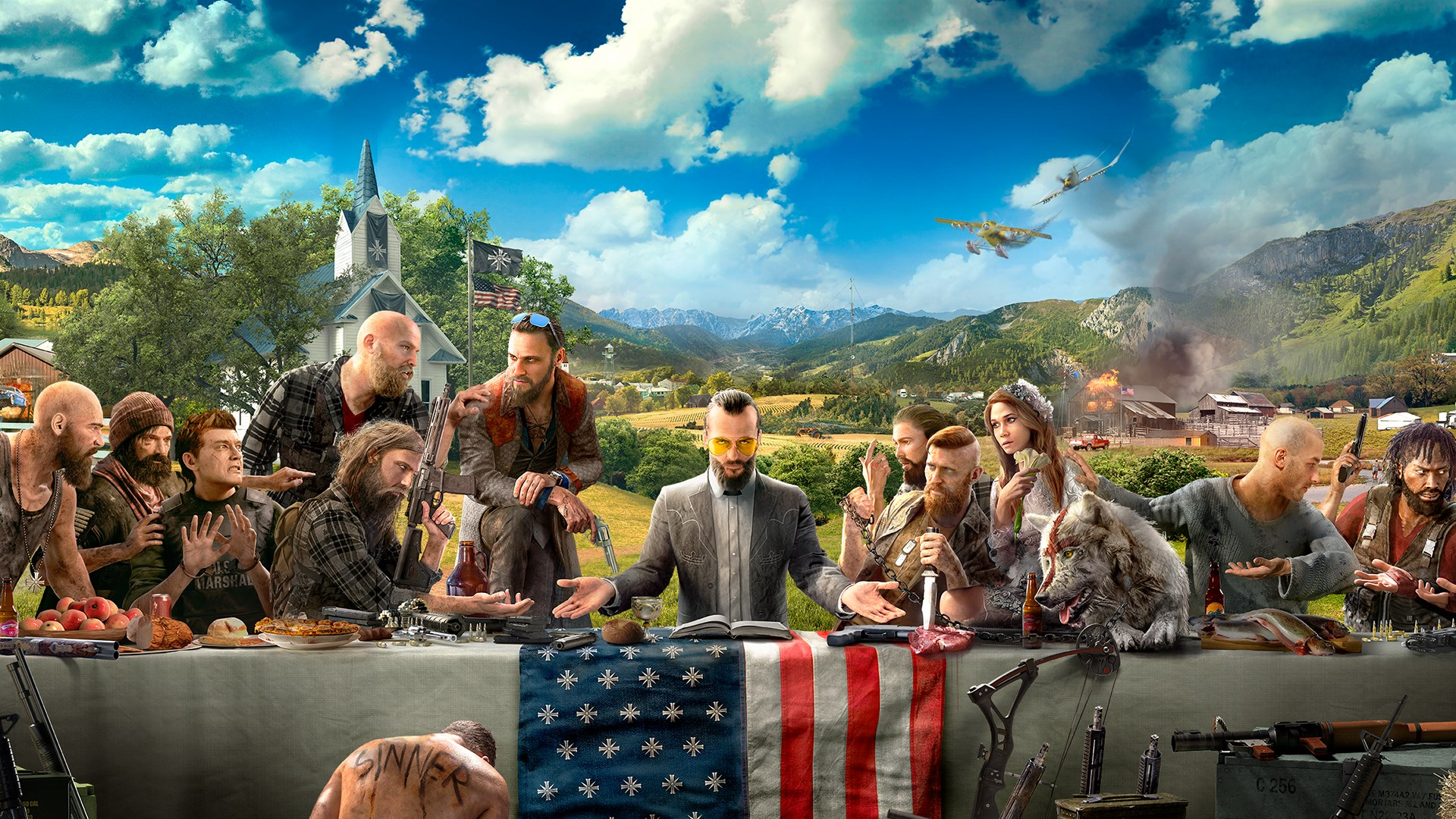Buy Far Cry 5 Gold Edition Microsoft Store En Au