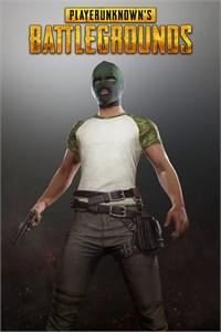 PLAYERUNKNOWN'S BATTLEGROUNDS Комплект Warrior