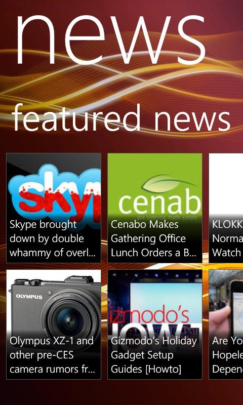Tech News Now