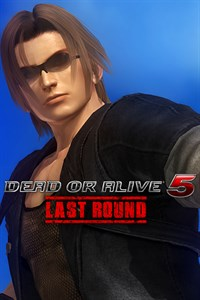 Carátula del juego DEAD OR ALIVE 5 Last Round Character: Ein