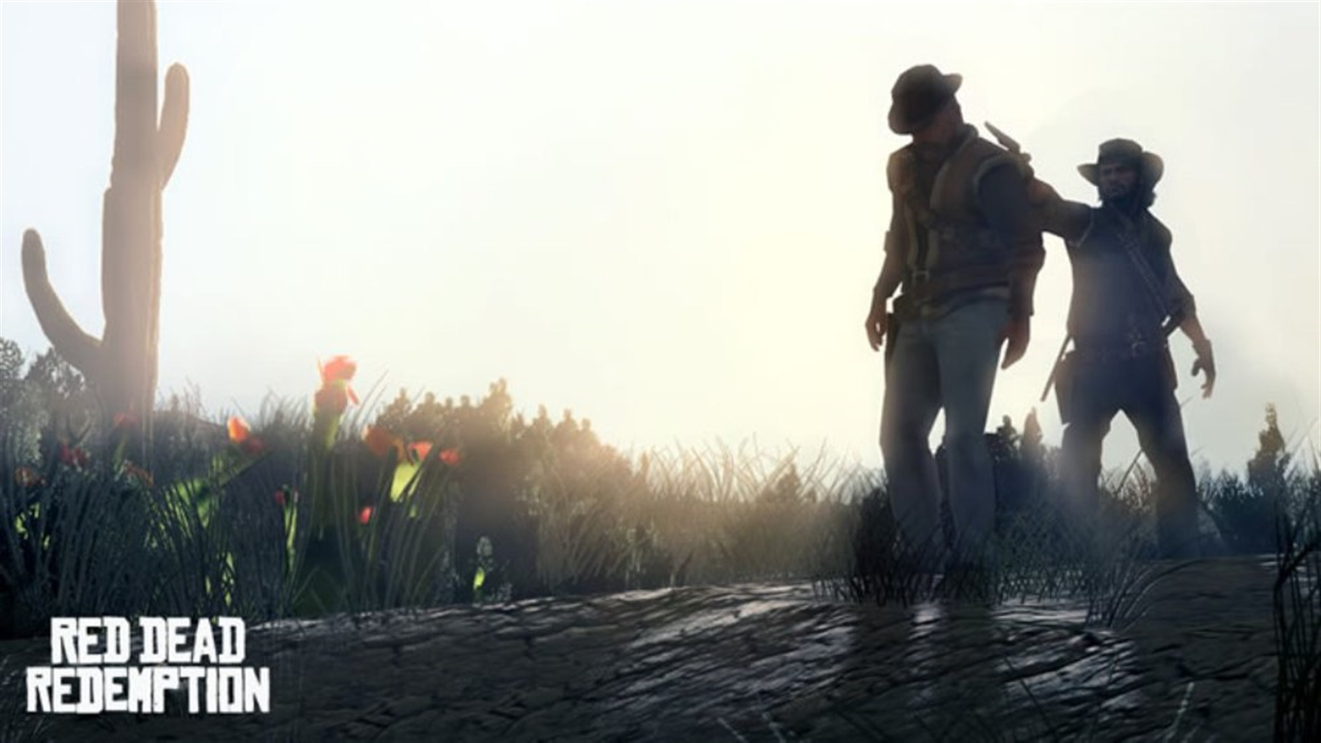 Скриншот №10 к Red Dead Redemption