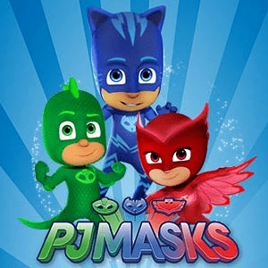 PJ Masks World