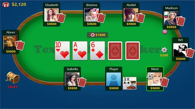 free download game poker offline