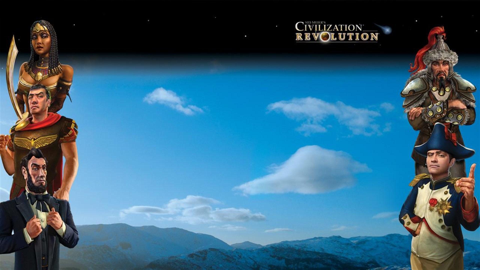 Buy Sid Meier's Civilization Revolution - Microsoft Store