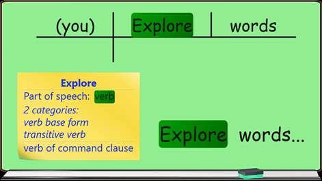 sentence diagrammer windows apps on microsoft store : sentence diagramming app - findchart.co