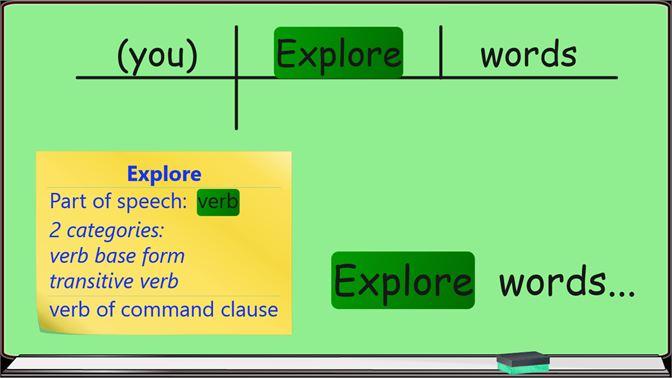 Sentence Diagrammer Microsoft Store Ko Kr