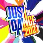 Just Dance® 2021 Logo