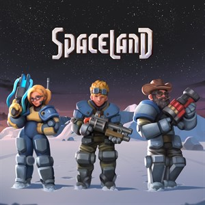 Spaceland Xbox One