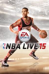 NBA LIVE 15 In Packaging Bonus