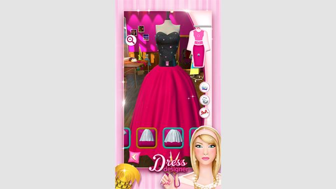 Get Dress Designer Microsoft Store