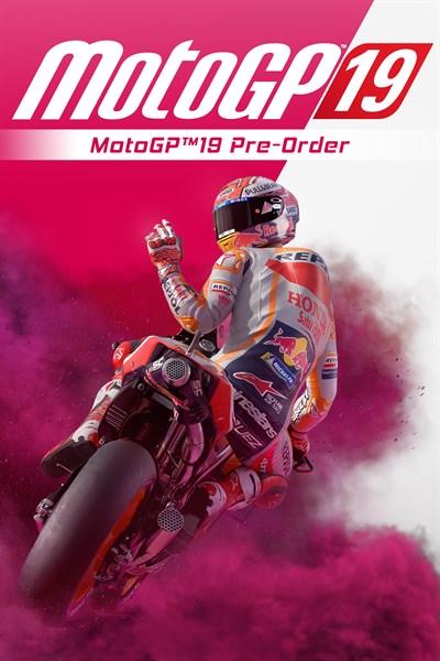 MotoGP™19 - Pre-order