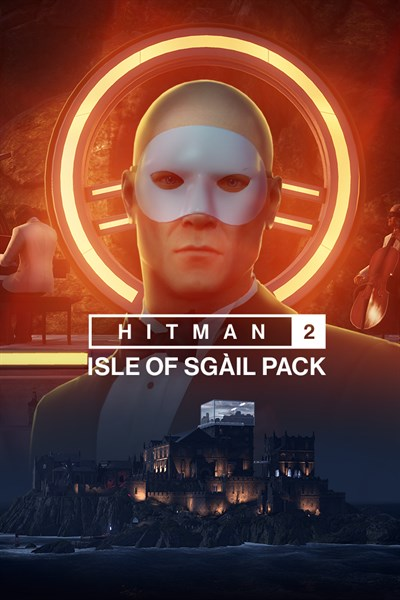 HITMAN 2 – Isle of Sgail Pack
