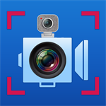 Screen Recorder Studio Plus - All-in-one Screen Recording with Webcam Support & Live Streaming Logo